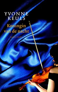 Koningin van de nacht   Yvonne Keuls  