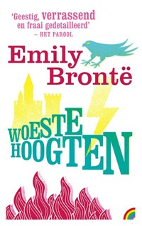 Woeste hoogten   Emily Brontë  