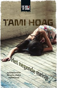 Het negende meisje | Tami Hoag |