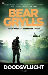 Doodsvlucht | Bear Grylls |
