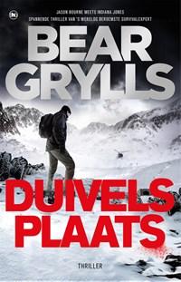 Duivelsplaats | Bear Grylls |