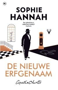 De nieuwe erfgenaam   Sophie Hannah ; Agatha Christie  
