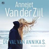 De val van Annika S.   Annejet van der Zijl ; Jo Simons  