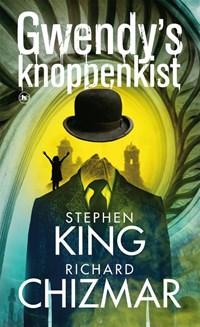 Gwendys knoppenkist   Stephen King  