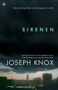 Sirenen | Joseph Knox |