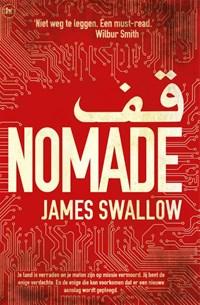 Nomade   James Swallow  