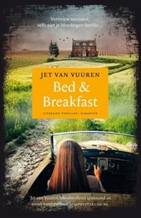 Bed & breakfast | Jet van Vuuren |