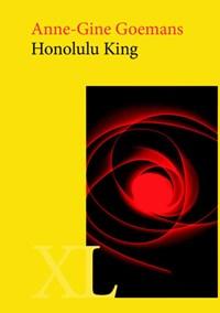 Honolulu King | Anne-Ginne Goemans |