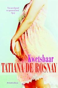 Kwetsbaar | Tatiana de Rosnay |