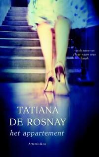 Appartement   Tatiana de Rosnay  
