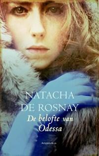 De belofte van Odessa | Natacha de Rosnay |