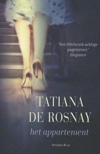 Het appartement   Tatiana de Rosnay  