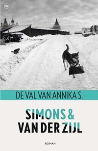 De val van Annika S.   Jo Simons  