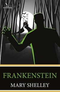 Frankenstein | Mary Shelley ; Stephen King |
