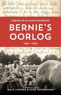 Bernie's oorlog | Willy Lindwer ; Aline Pennewaard |