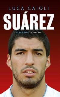 Suárez | Luca Caioli |