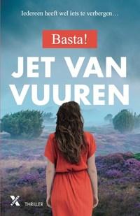 Basta! LP | Jet van Vuuren |