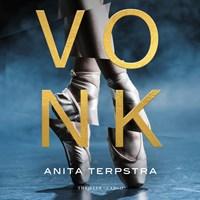 Vonk   Anita Terpstra  