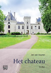 Het chateau - grote letter uitgave   Jet van Vuuren  