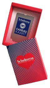 Cadeaukaart | Scheltema | 2000000002460