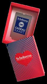 Cadeaukaart | Scheltema | 2000000002484
