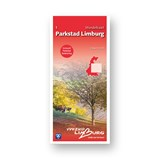 Zuid-Limburg Wandelkaart 1: Parkstad Limburg 1:25.000 geplastificeerd | auteur onbekend | 2000000005737