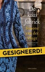 De kaasfabriek - gesigneerd | Simone van der Vlugt | 2000000006451