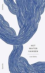 Het water vangen - gesigneerde editie | Gallez, Lies | 2000000007168