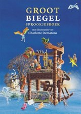 Groot Biegel sprookjesboek - gesigneerde editie | Paul Biegel | 2000000007311