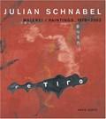 Julian Schnabel. Malerei / Paintings 1978 - 2003   Max Hollein  
