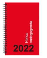 Helios omlegagenda 2022   auteur onbekend   8716951329061