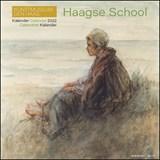 Haagse School maandkalender 2022   auteur onbekend   8716951332856