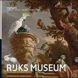 Rijksmuseum Highlights maandkalender 2022   auteur onbekend   8716951332887