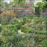 Tuinen - Gardens, Modeste Herwig maandkalender 2022   auteur onbekend   8716951333013