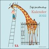 Fiep Westendorp maandkalender 2022   auteur onbekend   8716951333020