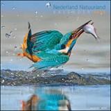 Nederland Natuurland maandkalender 2022   auteur onbekend   8716951333143