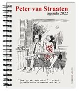 Peter van Straaten weekagenda 2022   auteur onbekend   8716951333327