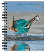 Nederland Natuurland weekagenda 2022   auteur onbekend   8716951333389
