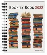 Book by Book weekagenda 2022   auteur onbekend   8716951333402