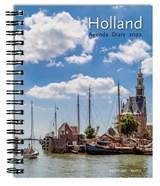 Holland weekagenda 2022   auteur onbekend   8716951333426