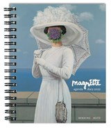 Magritte weekagenda 2022   auteur onbekend   8716951333440