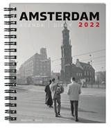 Amsterdam Fotomuseum weekagenda 2022   auteur onbekend   8716951333457