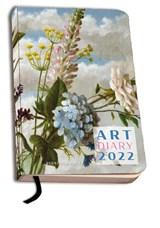 Art mini agenda 2022   auteur onbekend   8716951333563