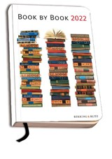 Book by Book mini agenda 2022   auteur onbekend   8716951333587