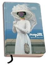 Magritte mini agenda 2022   auteur onbekend   8716951333594