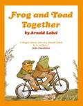 Frog and Toad Together   Arnold Lobel  