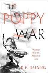 The poppy war (01): the poppy war | R.F. Kuang | 9780008239848