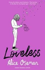 Loveless   Alice Oseman   9780008244125