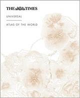 Times Universal Atlas of the World | auteur onbekend | 9780008320317