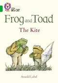 Frog and Toad: The Kite | Arnold Lobel |